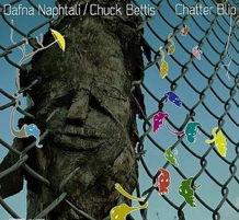 CD Chatter Blip w/ Chuck Bettis